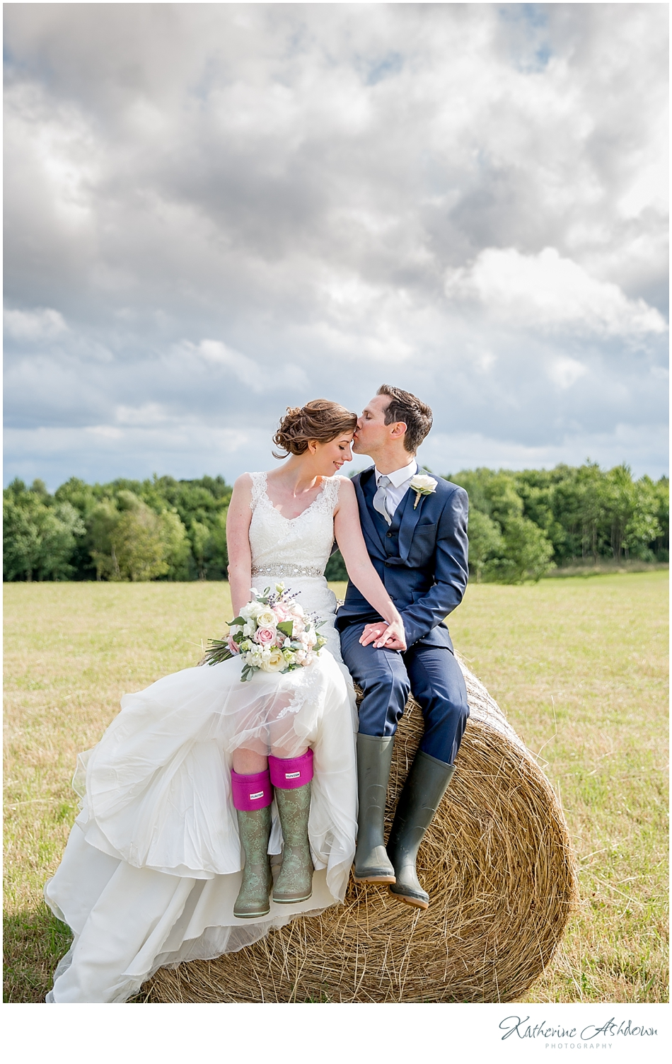 Chaucer Barn Wedding_003