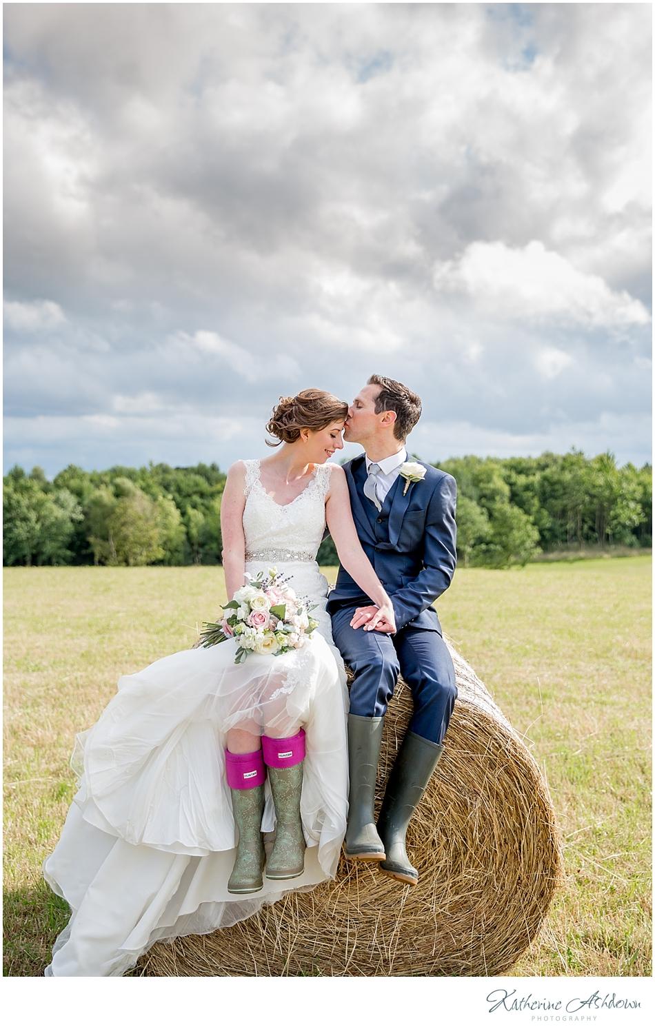 Chaucer Barn Wedding_003