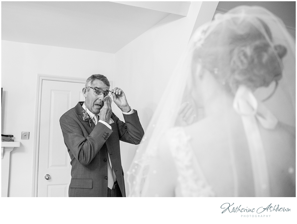 Woodhall Manor Wedding_003