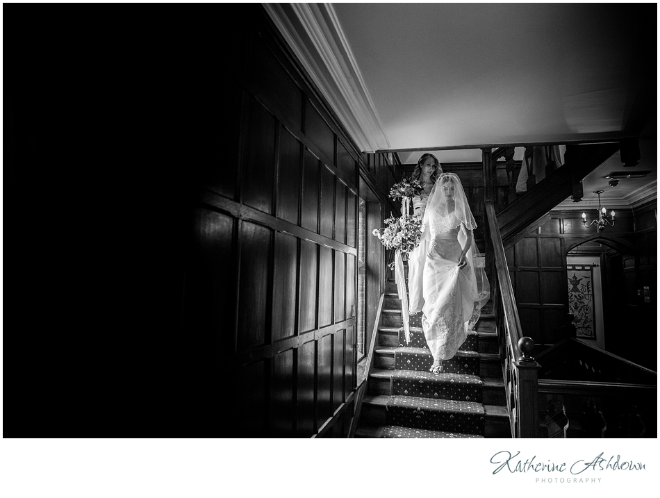 Woodhall Manor Wedding_004
