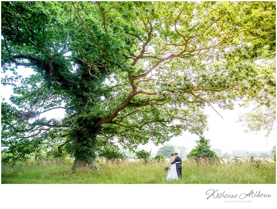 Woodhall Manor Wedding_006