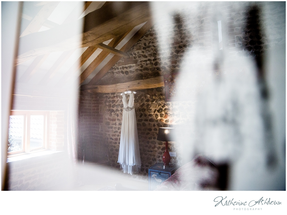 Chaucer Barn Wedding_007