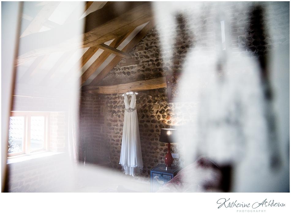Chaucer Barn Wedding_007