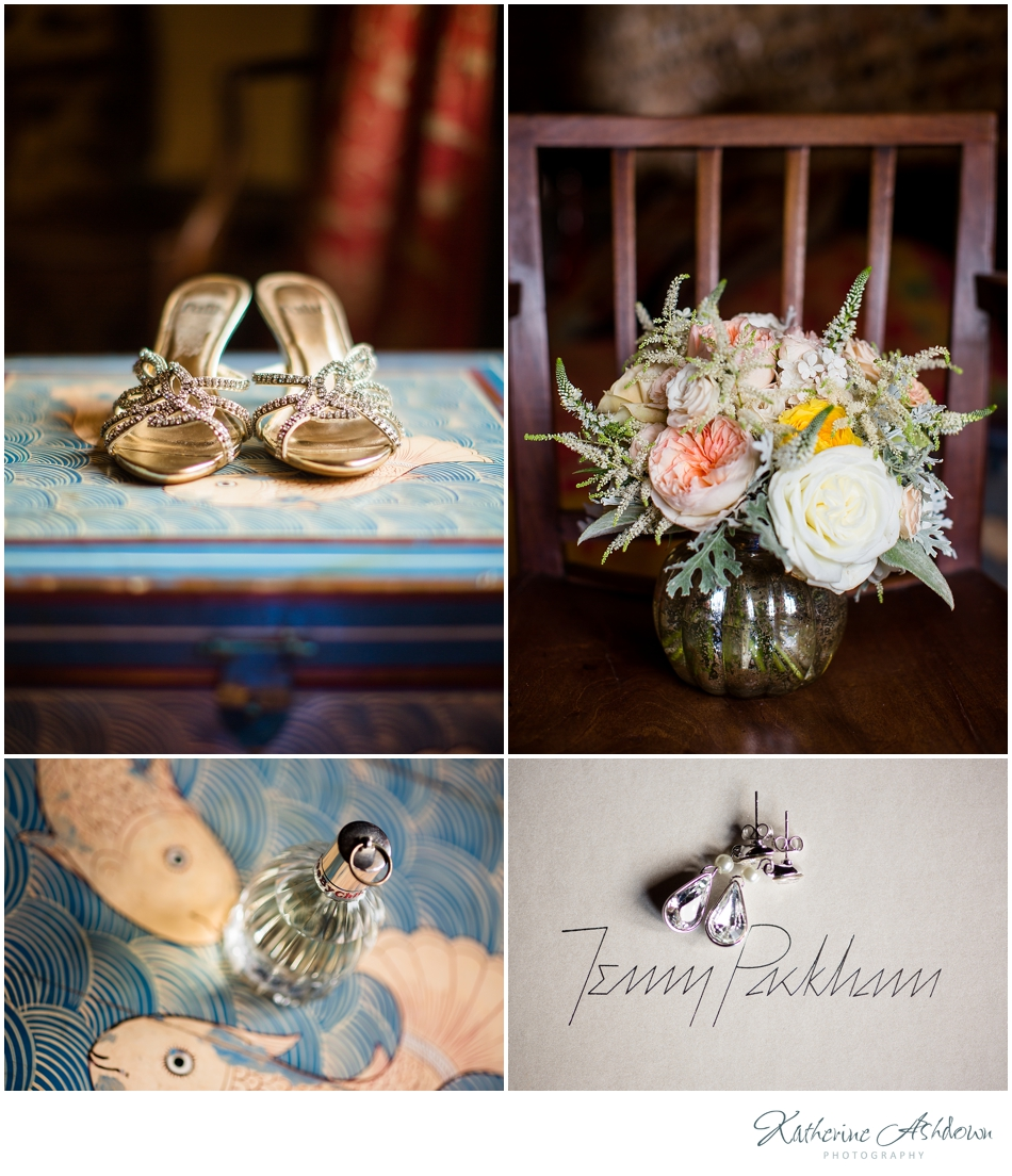 Chaucer Barn Wedding_008