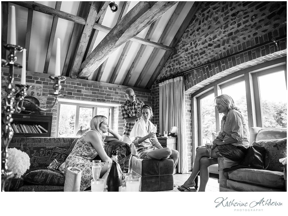 Chaucer Barn Wedding_010