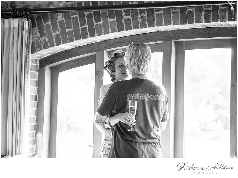 Chaucer Barn Wedding_014