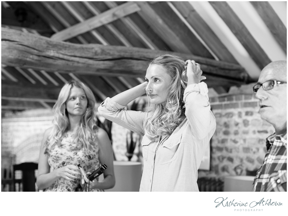 Chaucer Barn Wedding_025