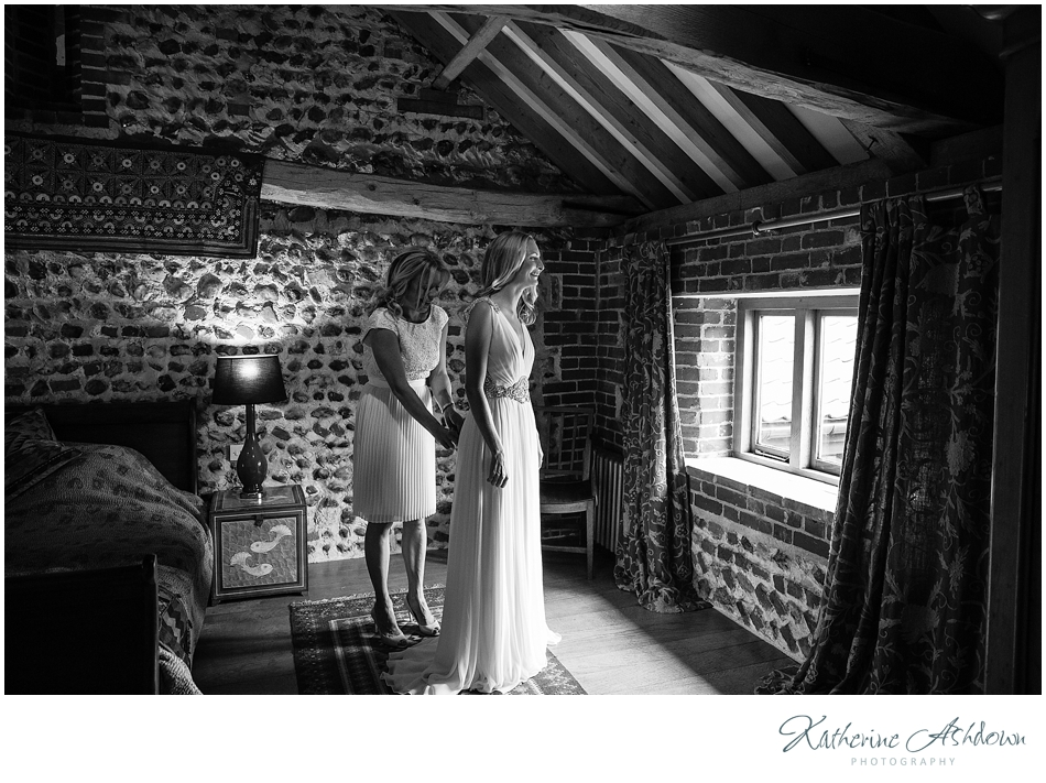 Chaucer Barn Wedding_030