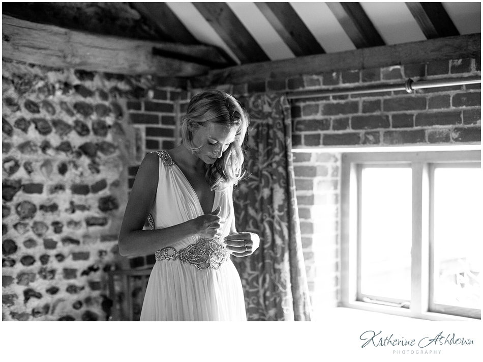 Chaucer Barn Wedding_032