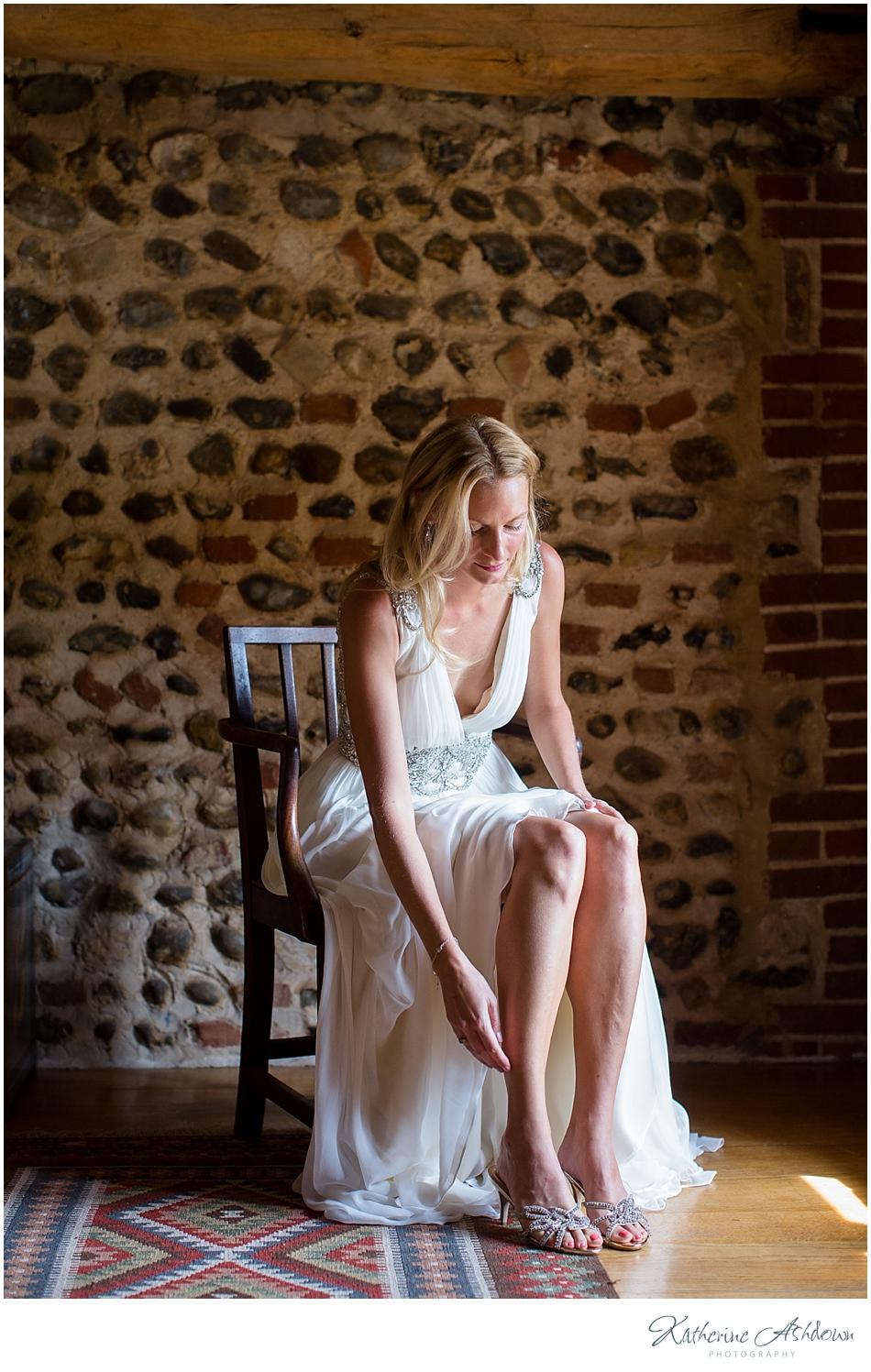 Chaucer Barn Wedding_036