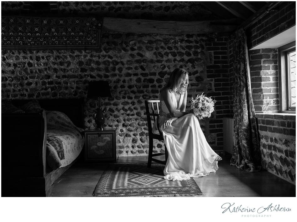 Chaucer Barn Wedding_037