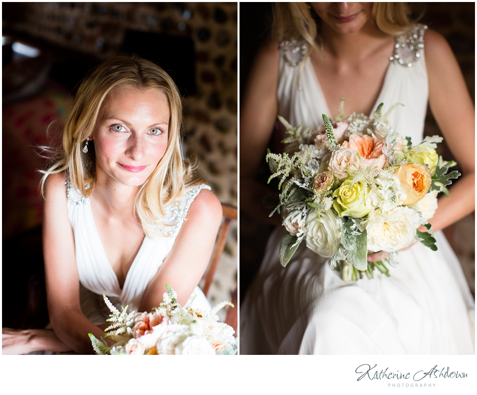 Chaucer Barn Wedding_038