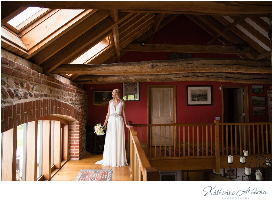 Chaucer Barn Wedding_042
