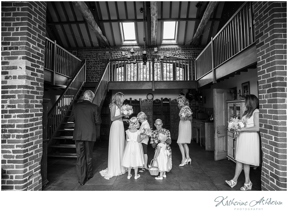 Chaucer Barn Wedding_045