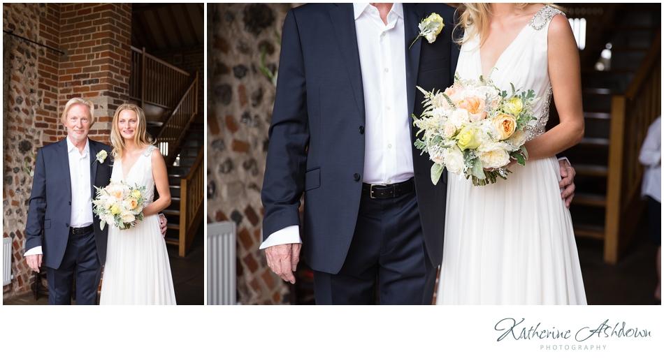 Chaucer Barn Wedding_046