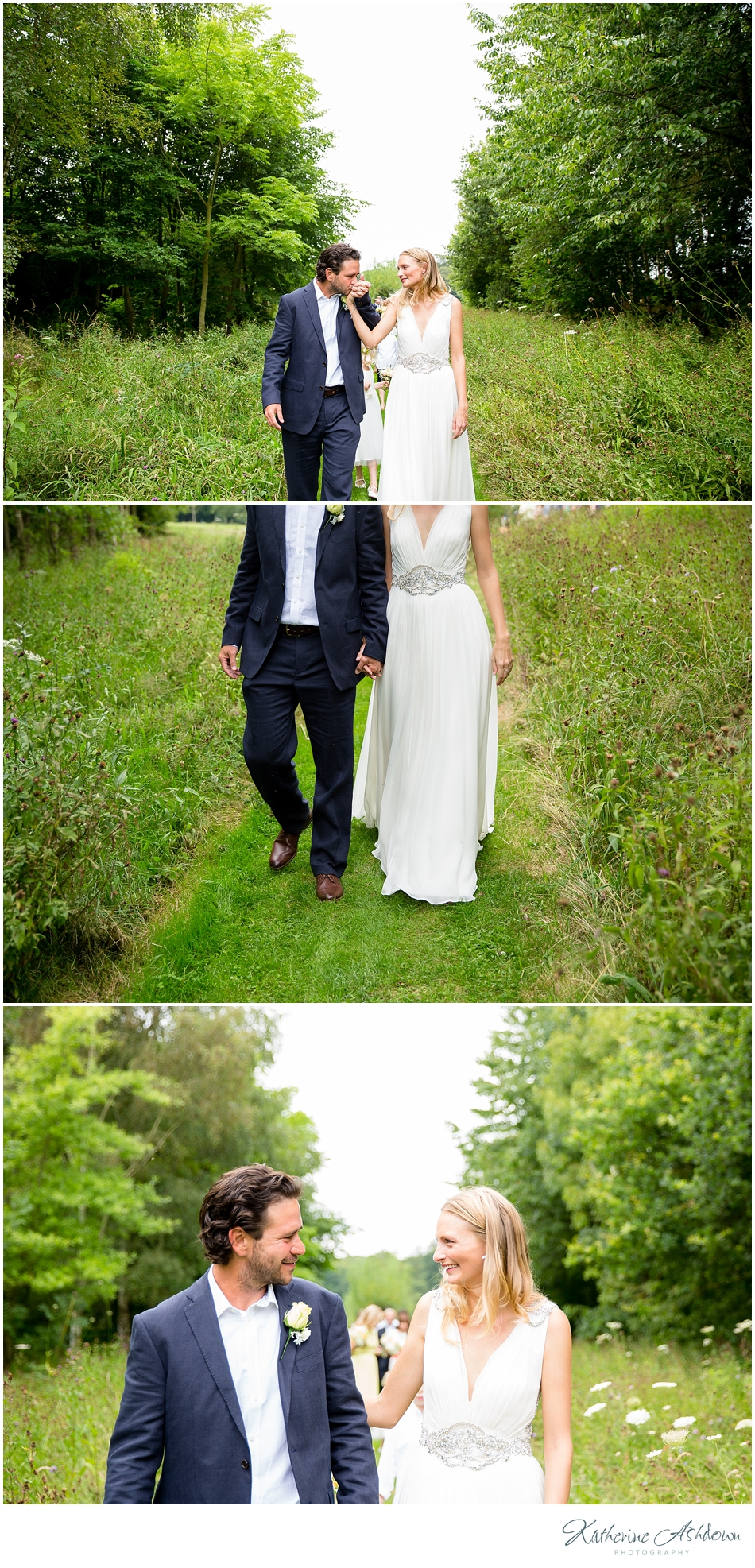 Chaucer Barn Wedding_070