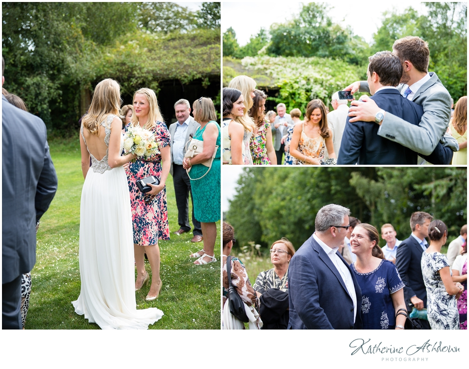 Chaucer Barn Wedding_076