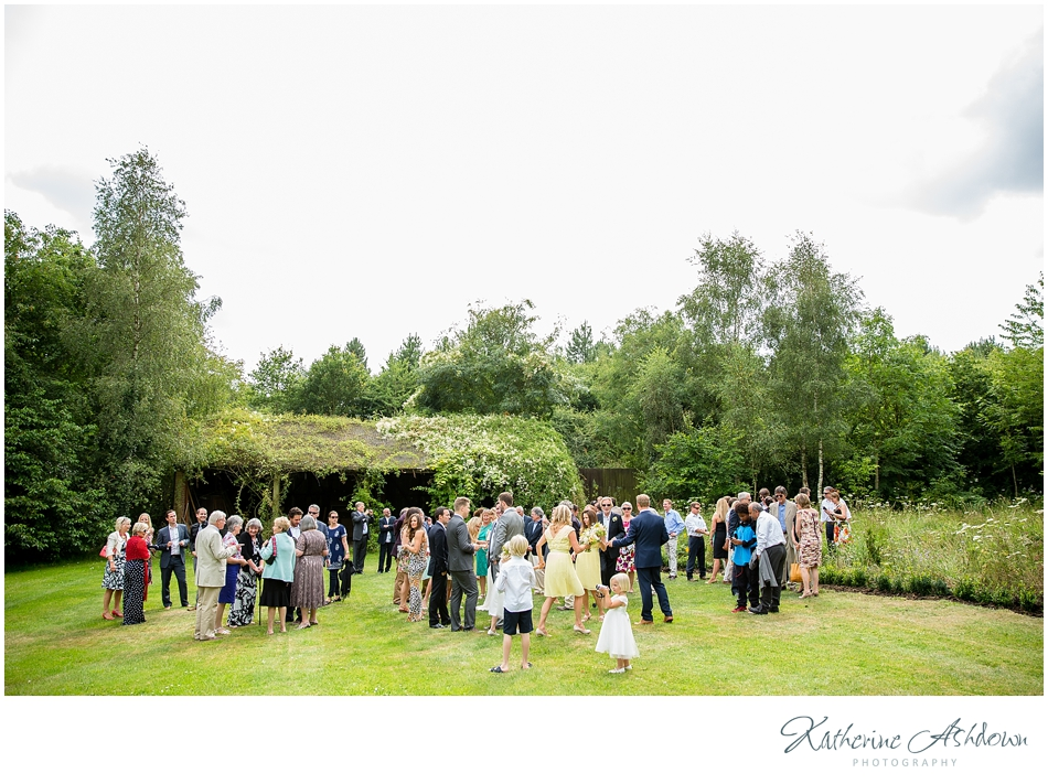 Chaucer Barn Wedding_077