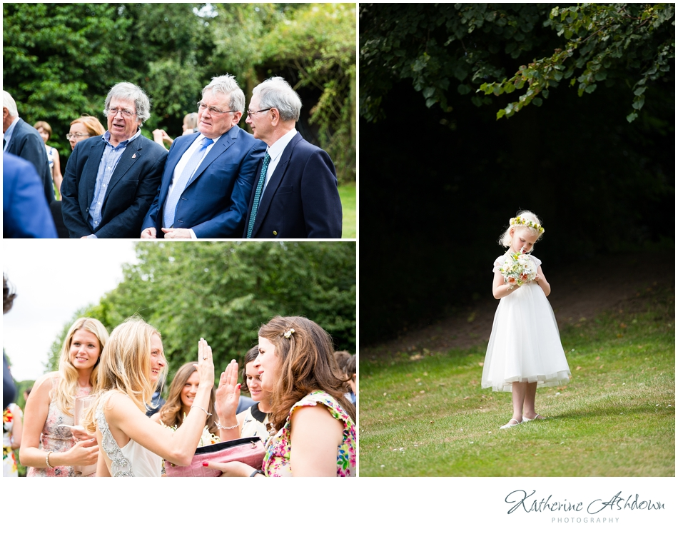 Chaucer Barn Wedding_078