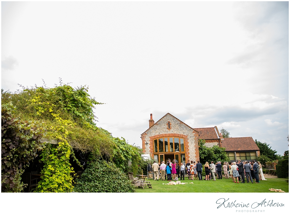 Chaucer Barn Wedding_082