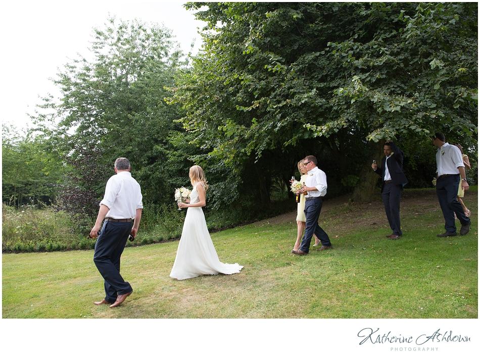 Chaucer Barn Wedding_088