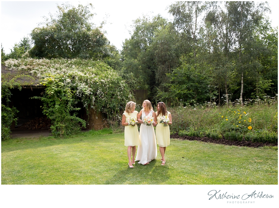 Chaucer Barn Wedding_090
