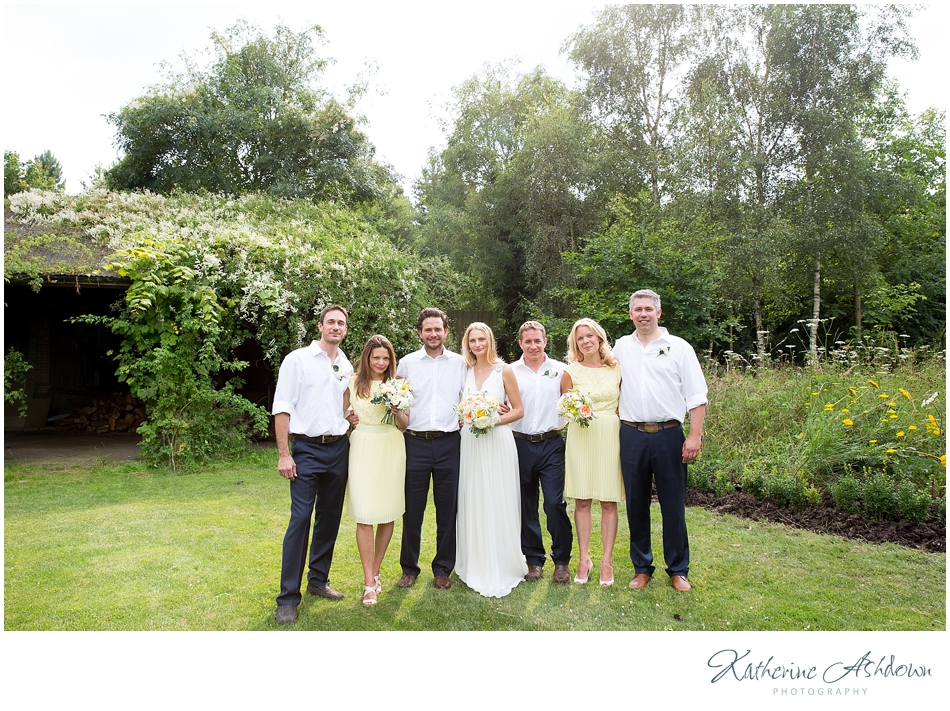 Chaucer Barn Wedding_094