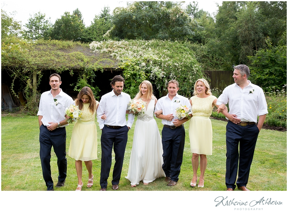 Chaucer Barn Wedding_095