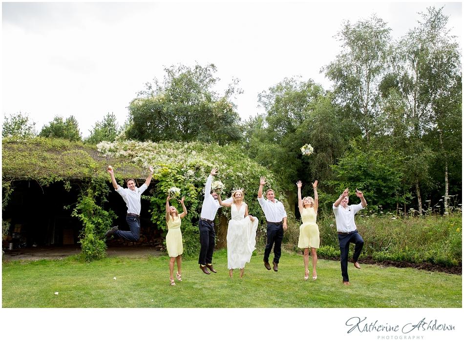 Chaucer Barn Wedding_096