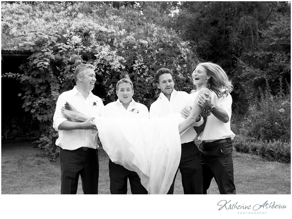 Chaucer Barn Wedding_100