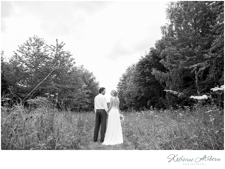 Chaucer Barn Wedding_101