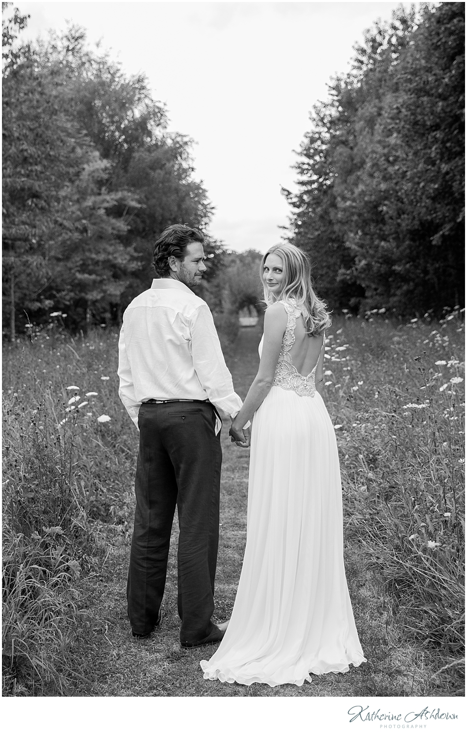 Chaucer Barn Wedding_102