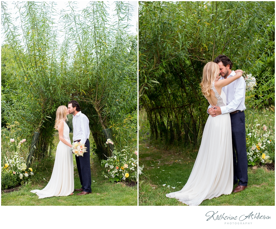 Chaucer Barn Wedding_105
