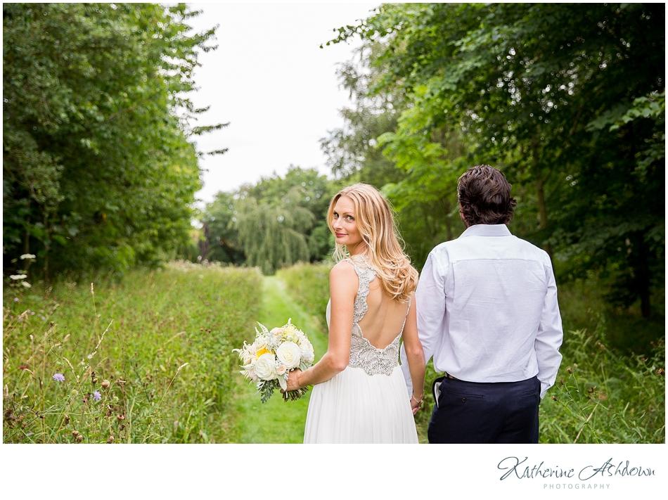 Chaucer Barn Wedding_111