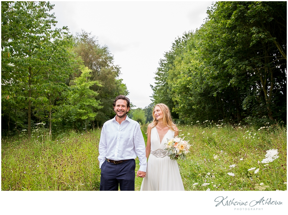 Chaucer Barn Wedding_113