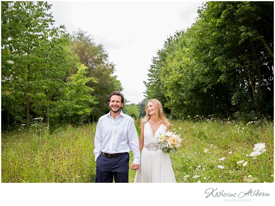 Chaucer Barn Wedding_113