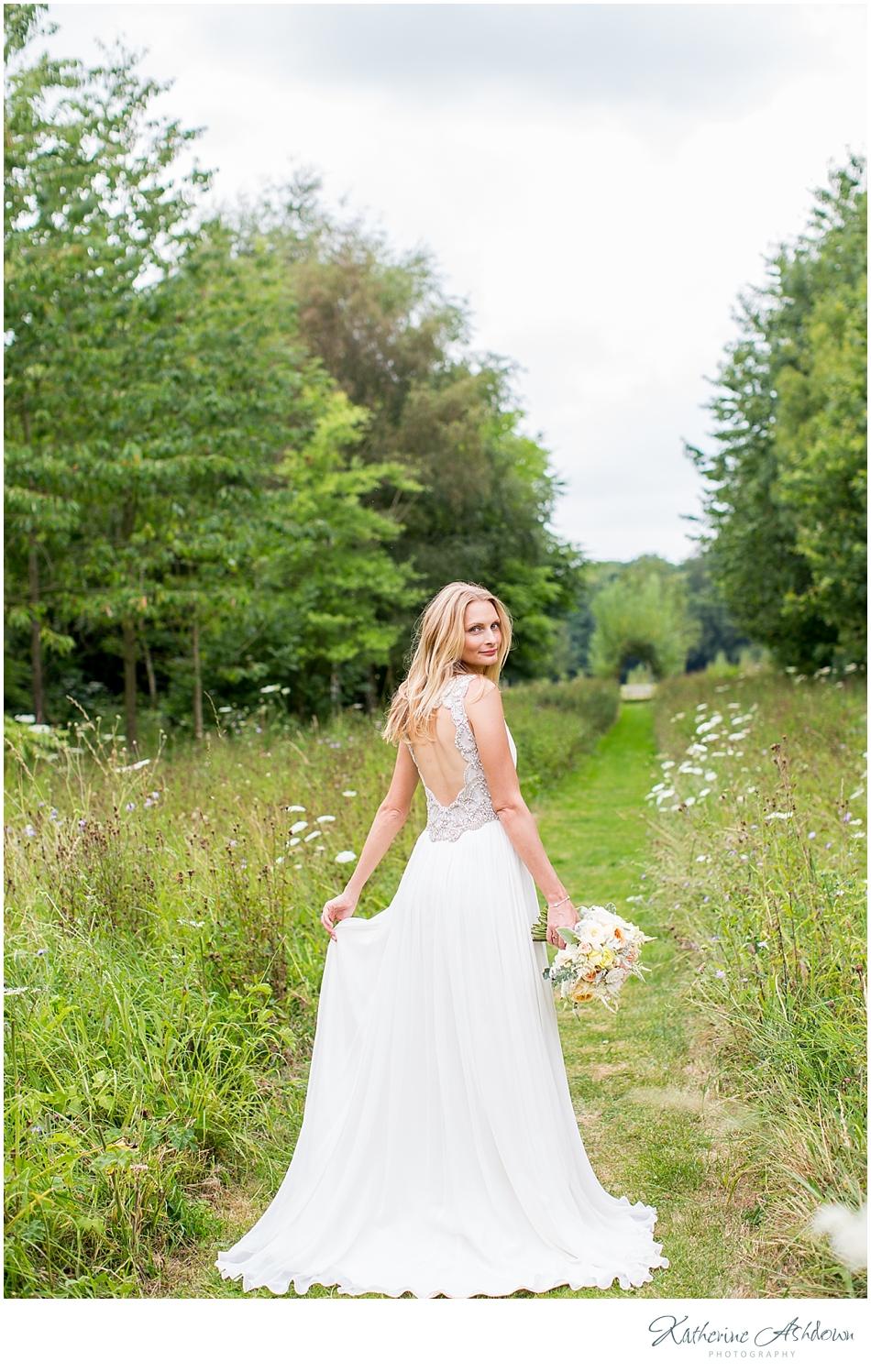 Chaucer Barn Wedding_115