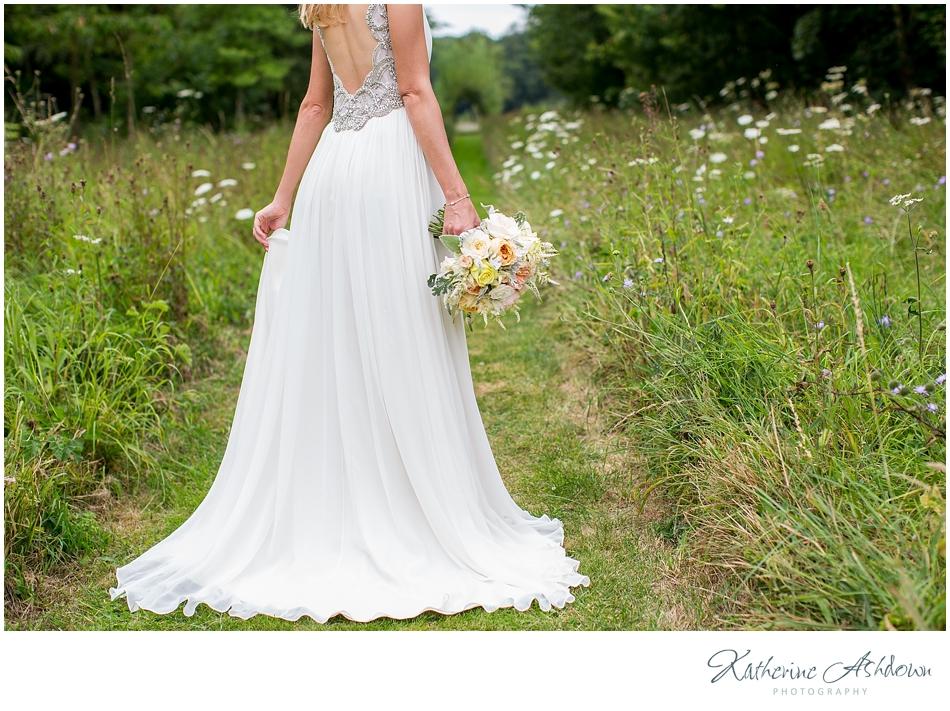 Chaucer Barn Wedding_116