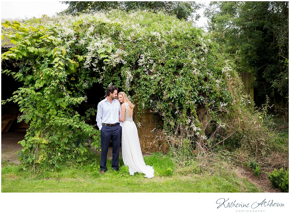 Chaucer Barn Wedding_117