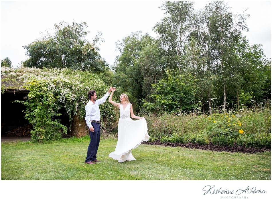 Chaucer Barn Wedding_119