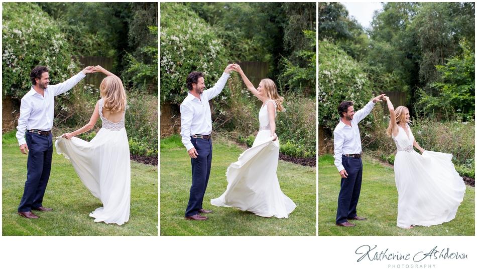 Chaucer Barn Wedding_120