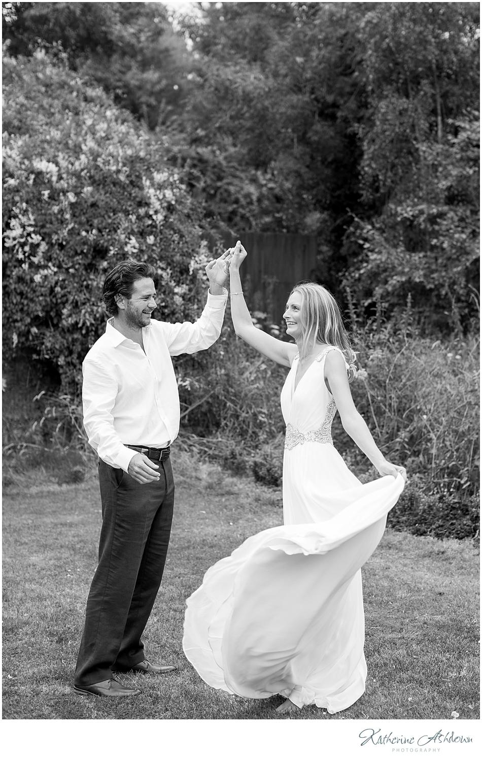 Chaucer Barn Wedding_121
