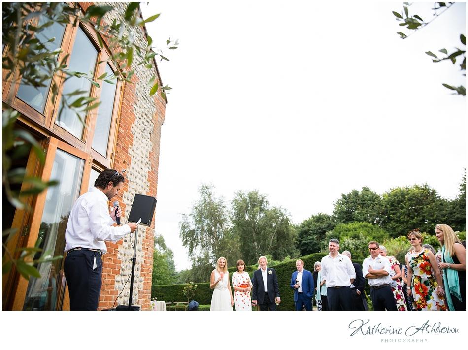 Chaucer Barn Wedding_130