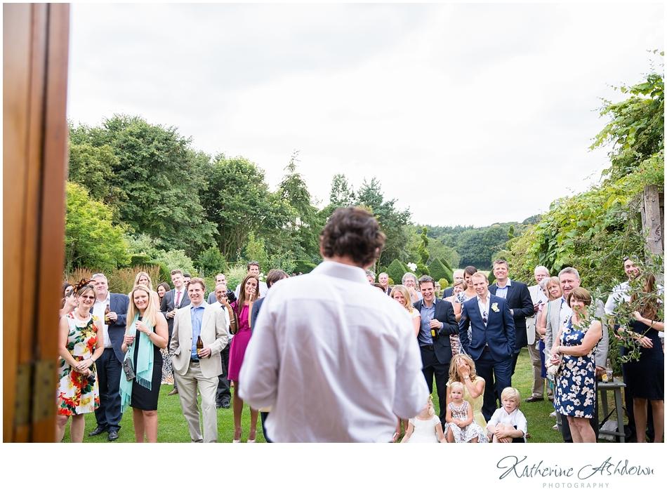 Chaucer Barn Wedding_132