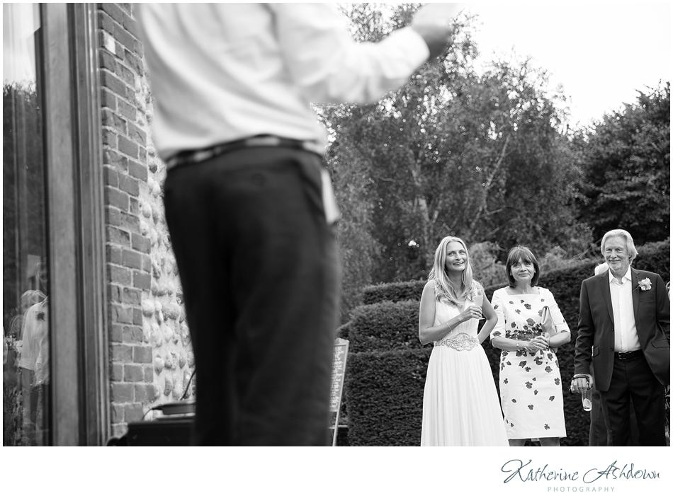 Chaucer Barn Wedding_134