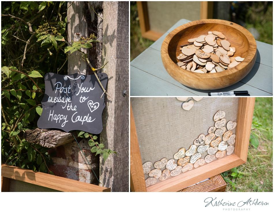 Chaucer Barn Wedding_139