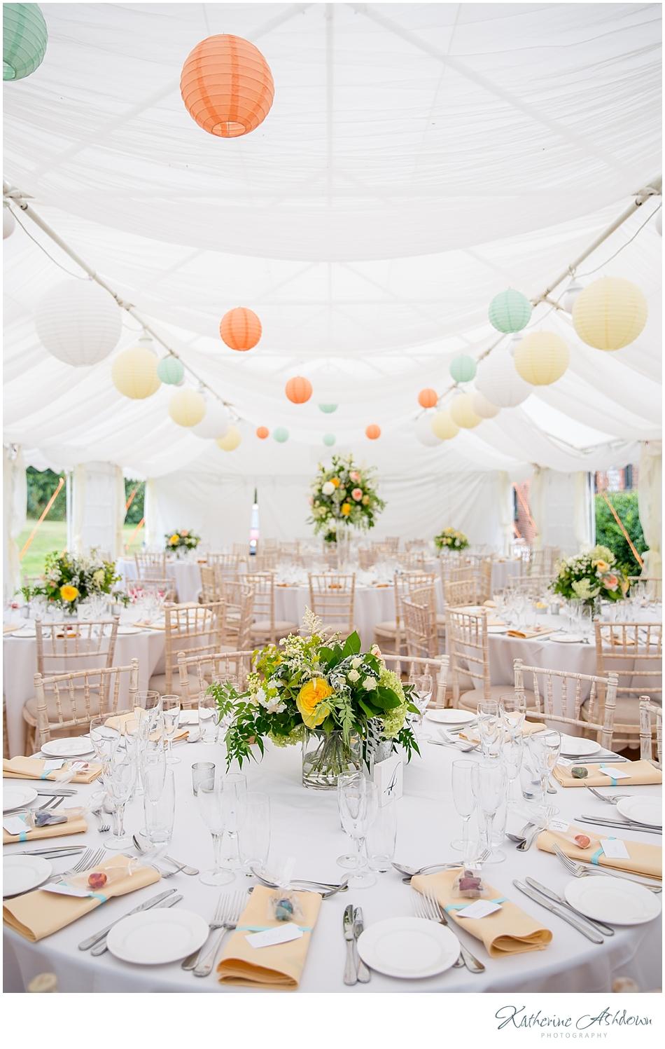 Chaucer Barn Wedding_140