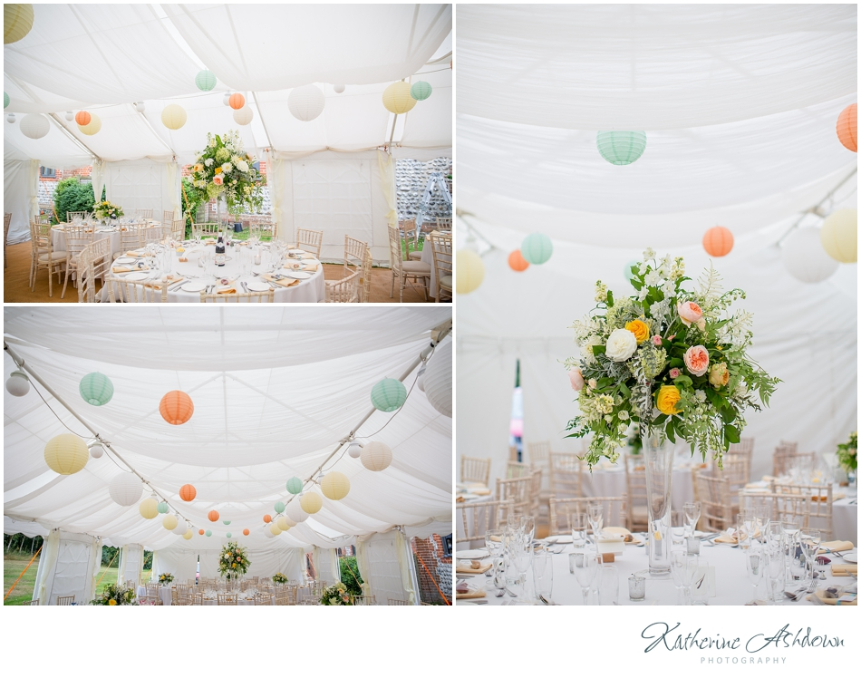 Chaucer Barn Wedding_141