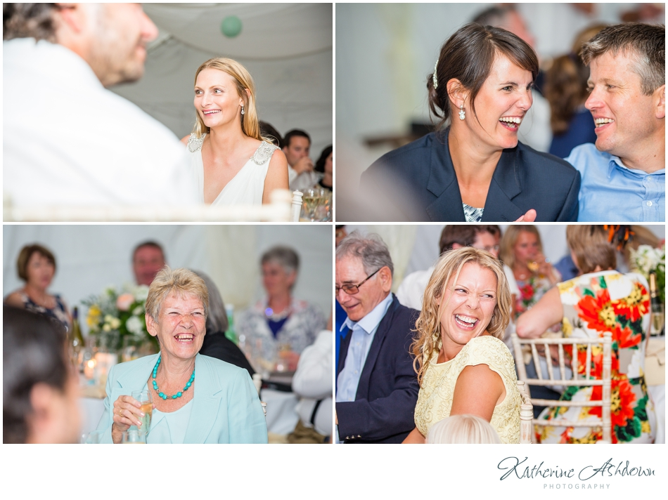 Chaucer Barn Wedding_146