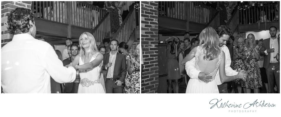 Chaucer Barn Wedding_154